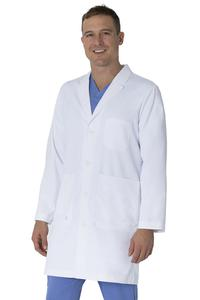 Labcoat by Healing Hands, Style: 5151-WHITE