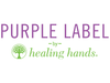 Purple Label By Healing Hands